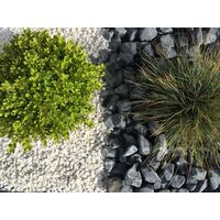 Gravier blanc jardin à prix mini