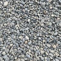 Gravier gris roulé lavé 6-16 mm