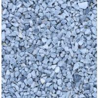 Gravillons Gris/bleu 10/14 150 Kg