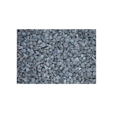 Gravillons noir basalte 6/10 150 Kg