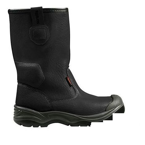Gravity Rigger Boot Black - Size 10 / 44