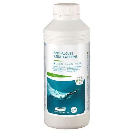 Gre Antialgas extra 1 litro 1 L