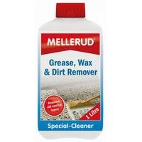Grease, Dirt and Wax Cleaner - Grease Dirt Grime Oil Stains