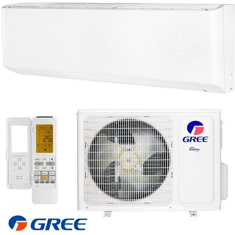 GREE AMBER 18 R-32 5270W INVERTER A++/A+