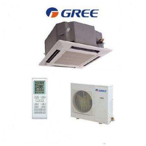 GREE cassette 3500W GUD35T/GUD35WNhA-T A++/A+