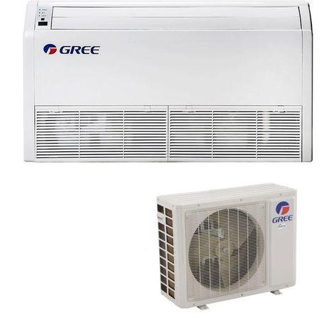 GREE Decken- Standgeräte 5,0kW Klimaanlage Inverter Standklimageräte klimageräte