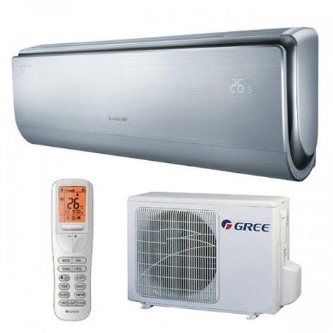 GREE U-Crown Split 5,2kW Klimaanlage Wandgerät Inverter Klimageräte Heizen -30°
