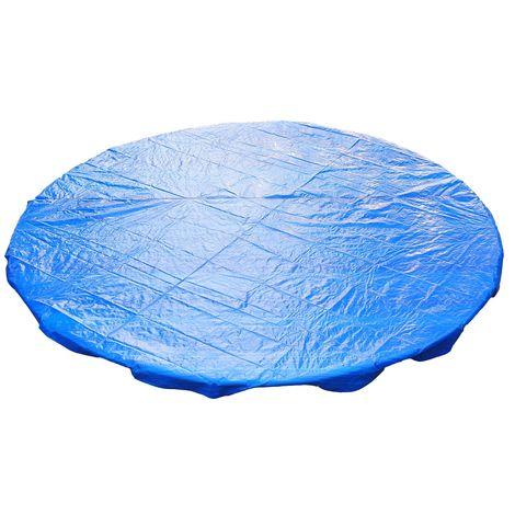 Green Bay Bâche de Protection pour Trampoline