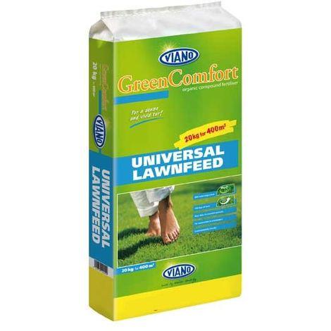 Green Comfort Organic Fertiliser (Various Sizes)