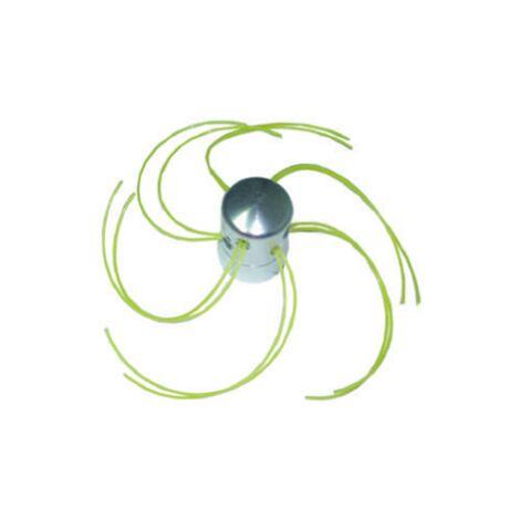 Green Time Cabezal universal 12 hilos Alu.GTGH0220050