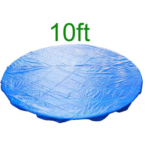 """main image of """"Greenbay Trampoline Universal Rain Dust Cover Weather Protective Guard"""""""