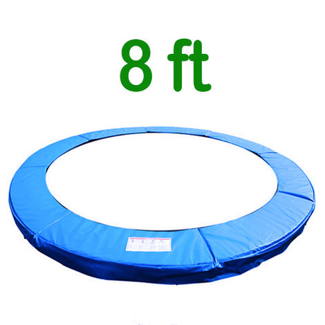 Greenbay Trampoline Replacement Pad Blue