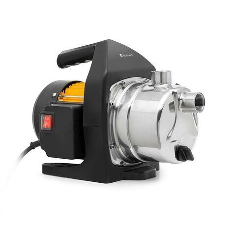 "main image of ""Greengarden 1200 Jet Garden Pump 1,200 Watts 3,500 l / h Max. Black"""