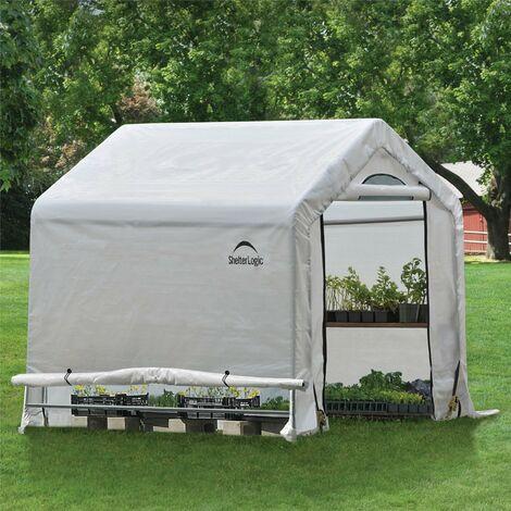 Greenhouse in a Box