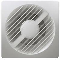 """Greenwood AXS100 4"""" Standard Extractor Fan"""