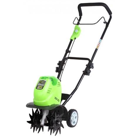 """main image of """"Greenworks G-MAX 40V Tiller - Tool Only"""""""