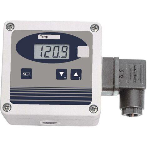 Greisinger GLMU 200 MP Kombi-Messgerät Gelöste Teilchen (TDS), Leitfähigkeit, Temperatur X37645