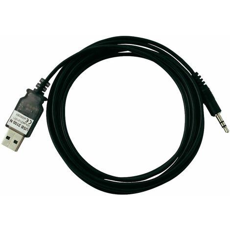 Greisinger USB 3100N interface converter Compatible with GMH-3xxx-ser