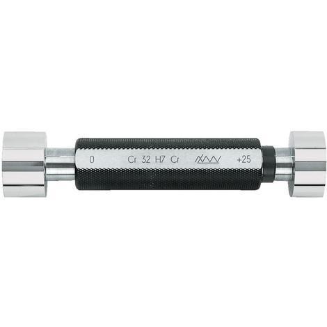 Grenzlehrdorn DIN2245H7 25mm LMW 4330816884737 Inhalt: 1