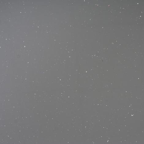 Grey Andromeda Sparkle Laminate Edging Strip 1530mm X 45mm