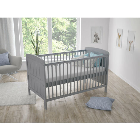 """main image of """"Maddox Convertible Cot Bed Variations"""""""