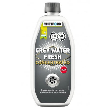 Grey Water Fresh concentré 800ml