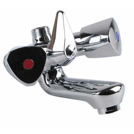 GRIFERÍA - Mezclador baño/ducha