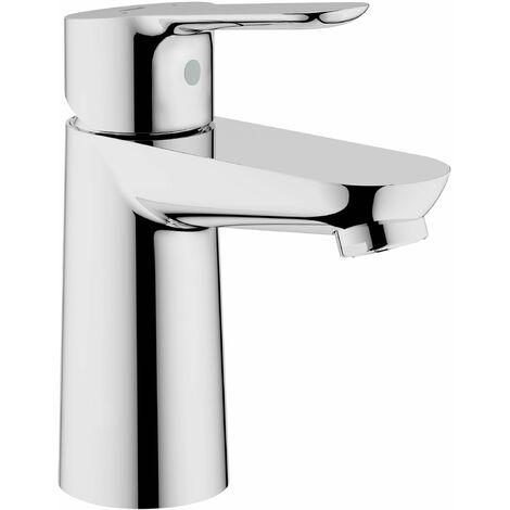 Grifería para baño Grohe Bauedge Mon. Lavabo 35mm c/liso