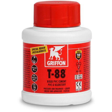 Griffon PVC Kleber T-88, 250 ml