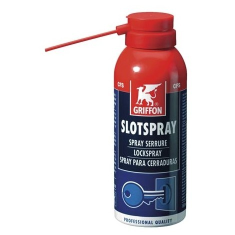 Griffon - Spray Serrure - 150 Ml