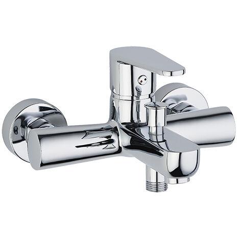 Grifo bañera monomando cromado ALGEO BY EUROSANIT