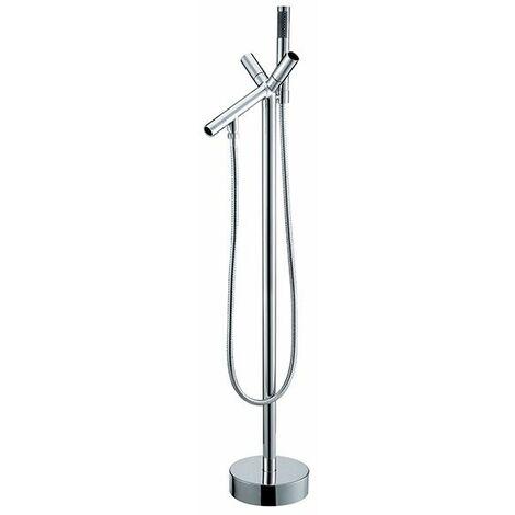Grifo de bañera independiente, canilla, llave, caño de baño