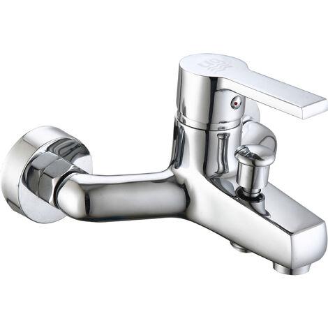 Grifo de bañera serie Cedro