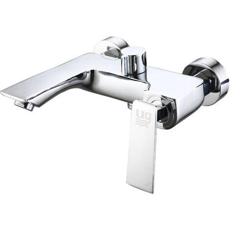 Grifo de bañera serie Nogal
