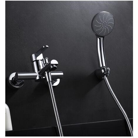Grifo de bañera y ducha Serie Roma - IMEX