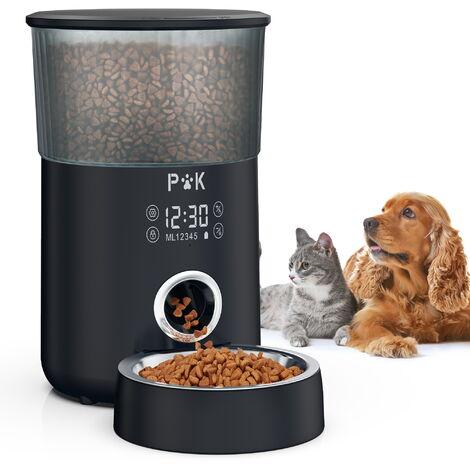 Grifo de Cocina Negro con RGB LED, 360º Giratorio Monomando Mezclador Grifería para Fregadero Agua Fría y Caliente