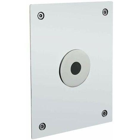 Grifo de ducha electrónico encastrable con control de fotocélula Idral One 02540-02540/R