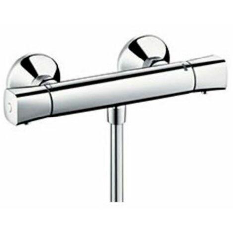 Grifo de ducha termostático Ecostat Universal 13122000 de Hansgrohe