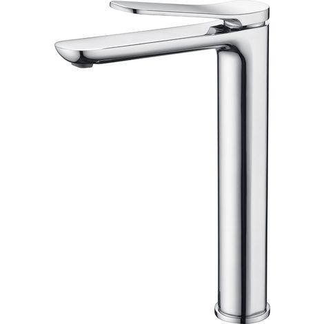 """main image of """"Grifo de lavabo alto pica monomando serie Dinamarca"""""""