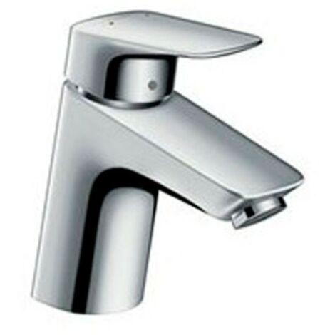 Grifo de lavabo Logis 100 71101000 de Hansgrohe