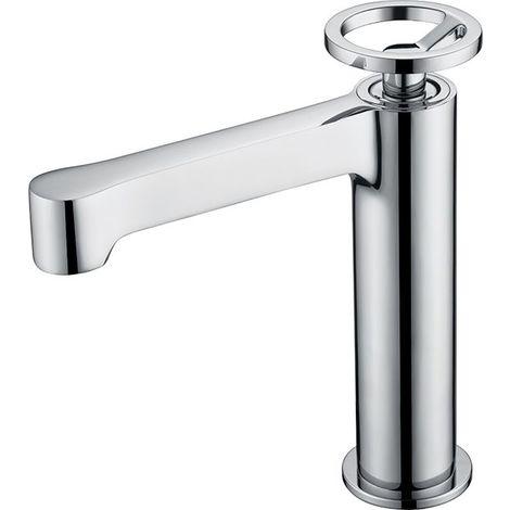 Grifo de lavabo monomando serie Olimpo