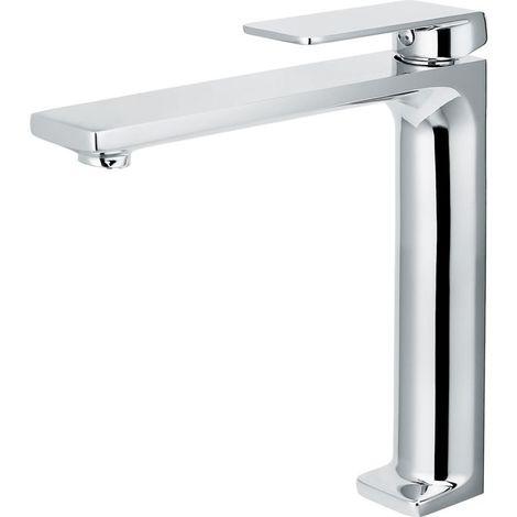 Grifo de lavabo pica monomando cromado Serie Fiyi - IMEX