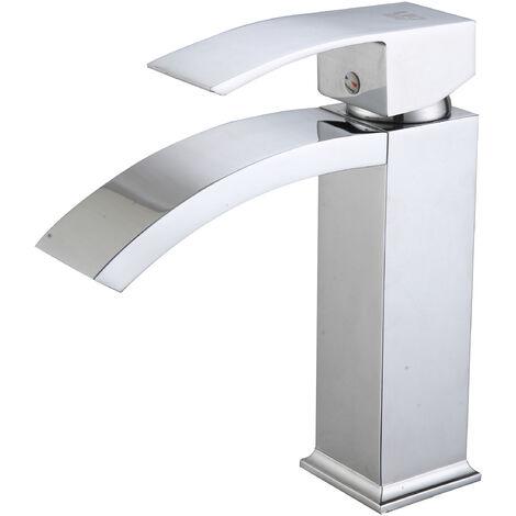Grifo de lavabo serie Acacia