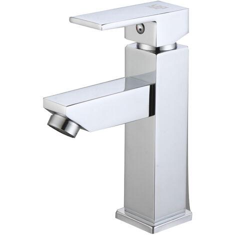 Grifo de lavabo serie Arce