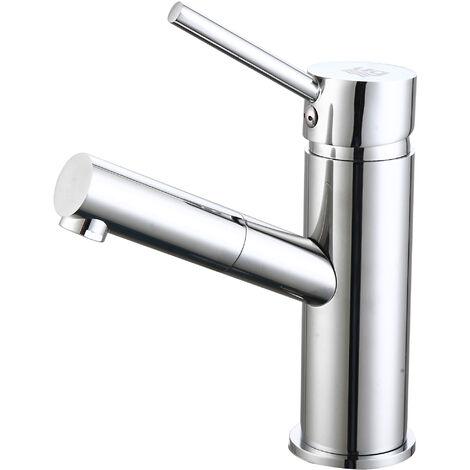 Grifo de lavabo serie Haya