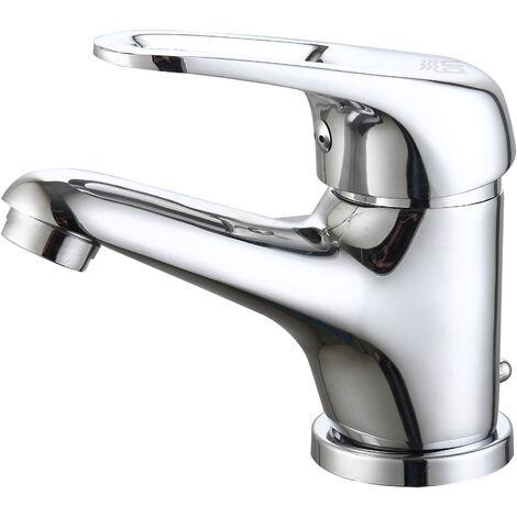 Grifo de lavabo serie Manzano