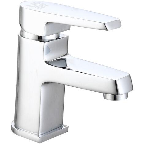 Grifo de lavabo serie Olmo
