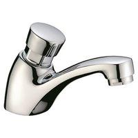 Grifo de lavabo temporizado agua fria - TP 505500