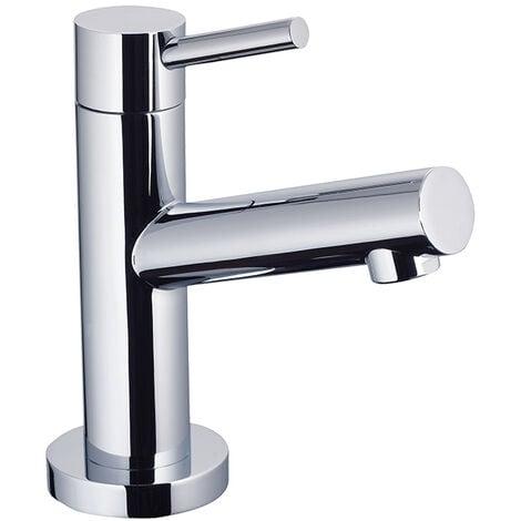 Grifo lavamano cromado CYLINDER BY EUROSANIT