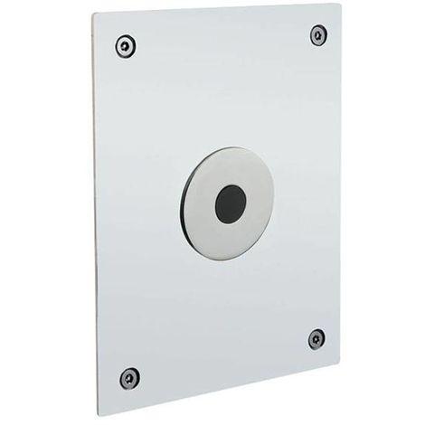 Grifo electrónico incorporado de la ducha Idral 02540